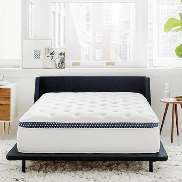 WinkBeds Luxury Hybrid Mattress