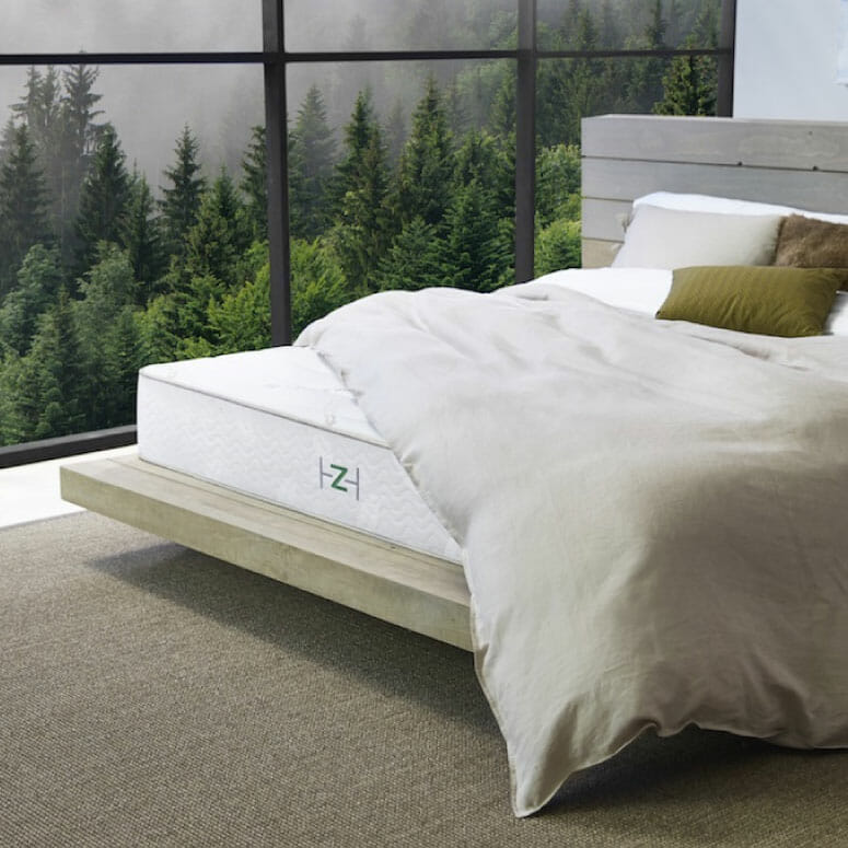 Saatva Zenhaven Mattress