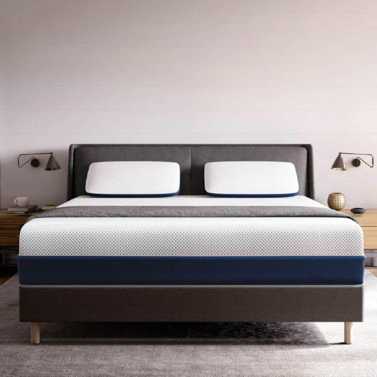The AS3 Mattress by Amerisleep