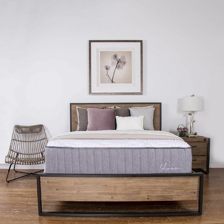 Brooklyn Bedding Bloom