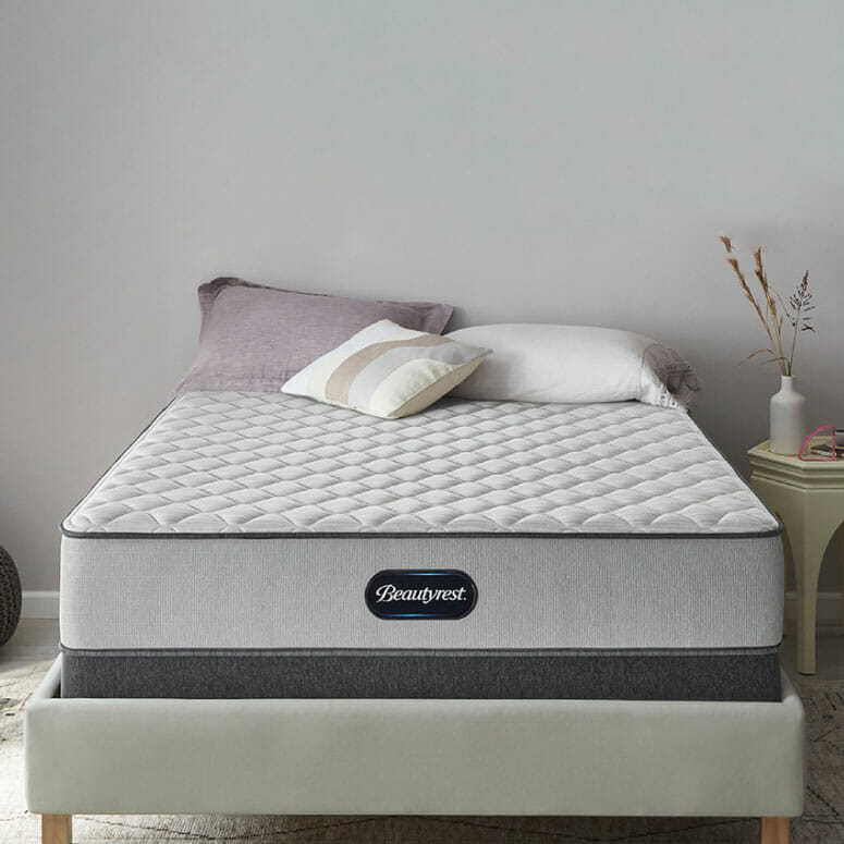 Beautyrest Garrison Extra Firm Mattress