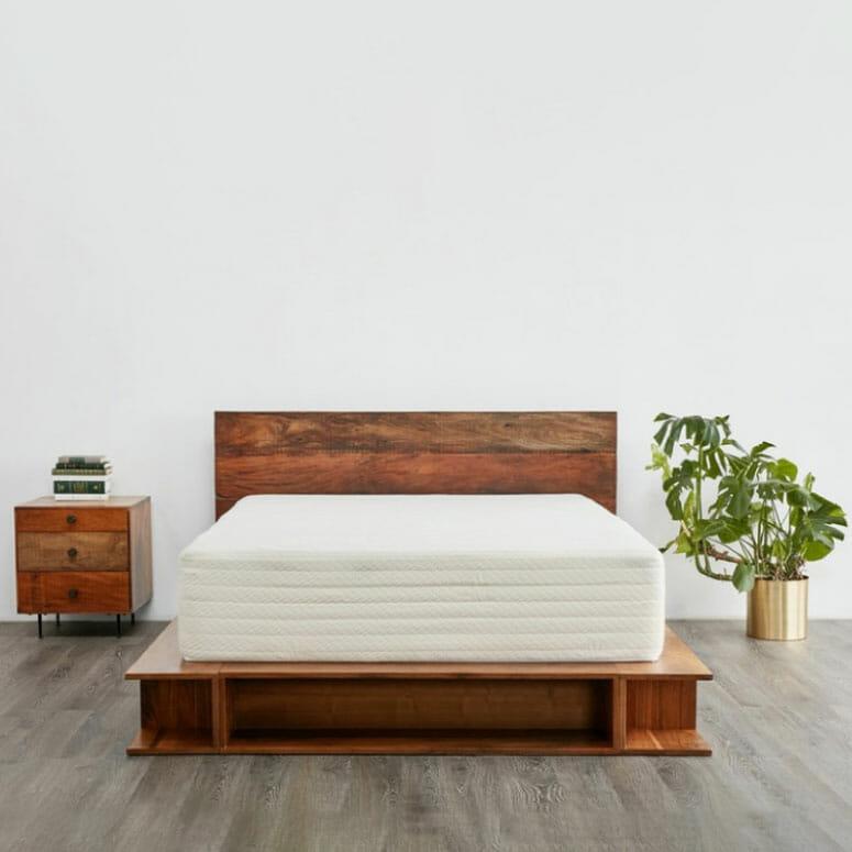 Brentwood Home Cypress Bamboo Gel Mattress