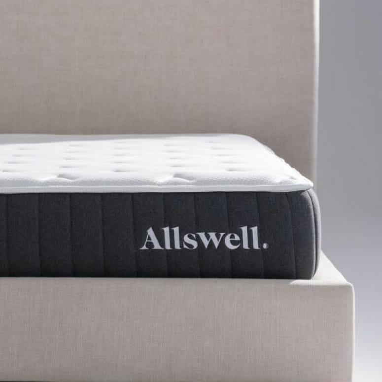 The Allswell Hybrid Mattress