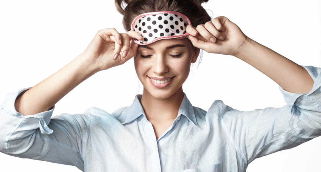 Best Sleep Masks