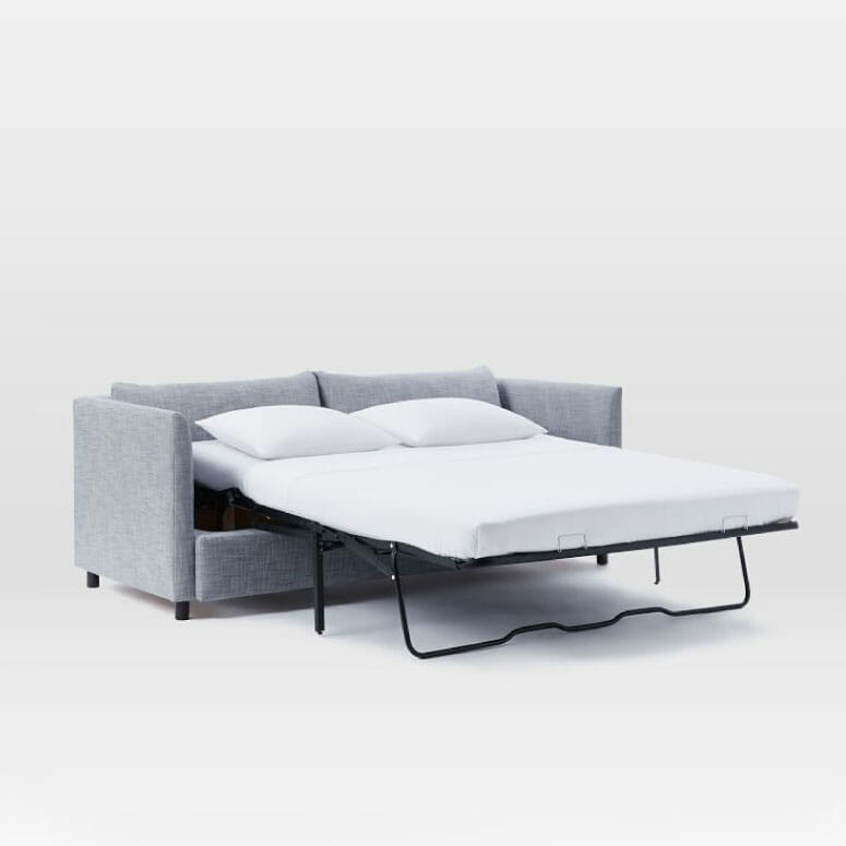 Shelter Queen Sleeper Sofa