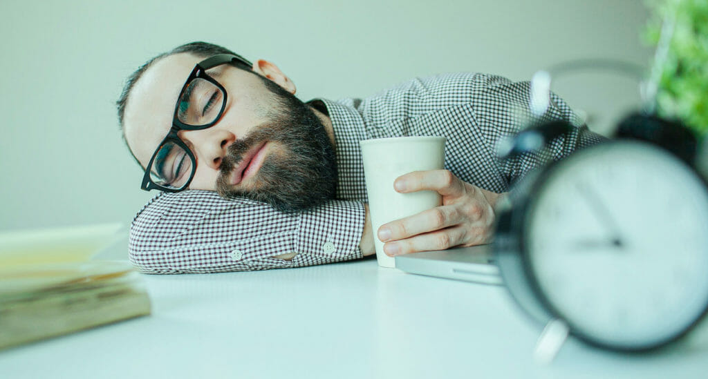 Is Caffeine Or A Nap Better For Exhaustion?