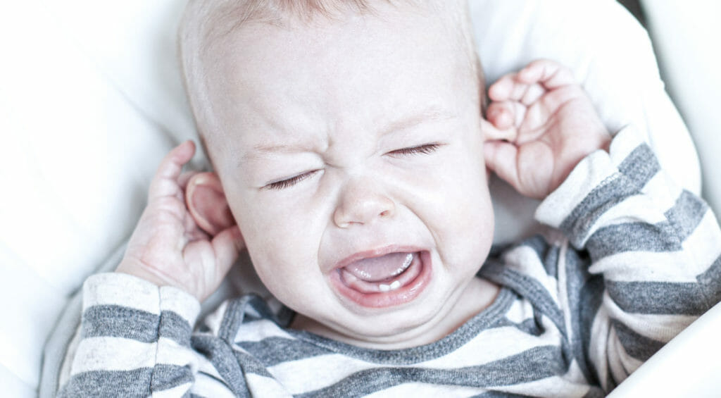 How to Know if Your Baby Is Starting to Teethe