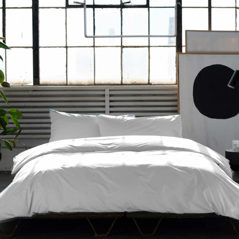Classic Duvet Cover by Brooklinen