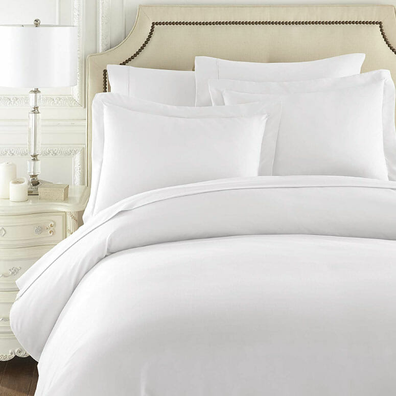 Hotel Luxury 3pc Duvet Cover Set