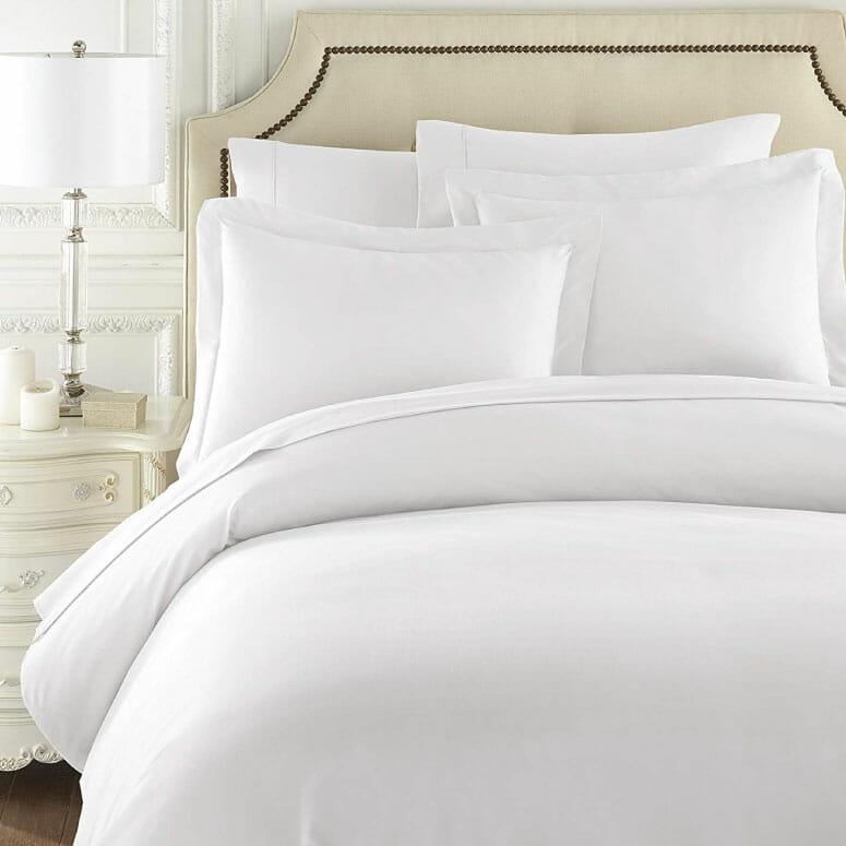 Hotel Luxury 3pc Duvet Cover Set