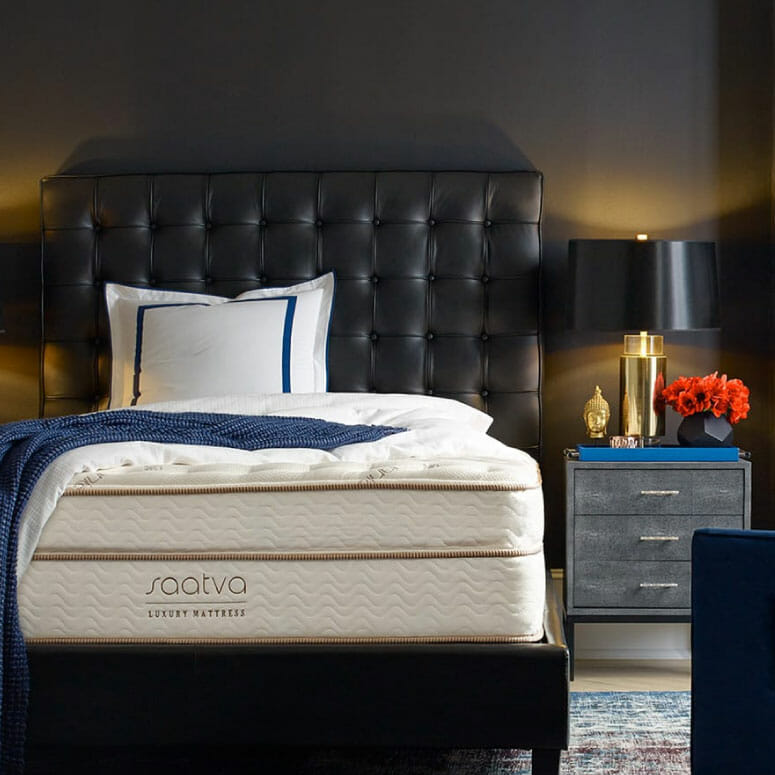 The Saatva Classic Mattress