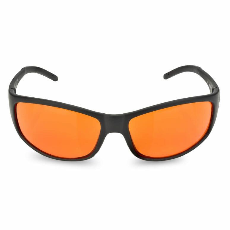 Blue Blocking Amber Glasses for Sleep