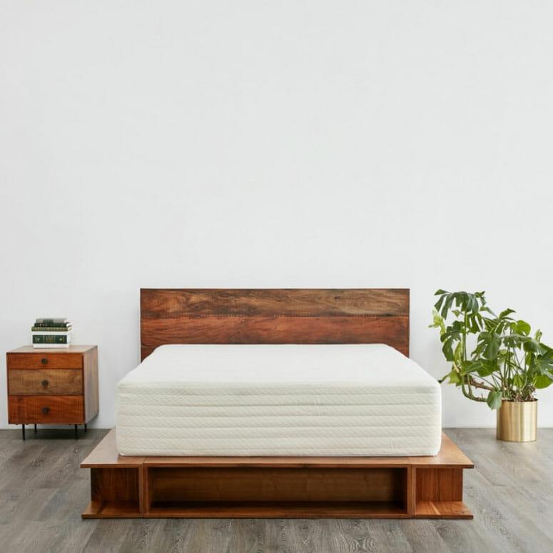 Cypress Bamboo Gel Mattress