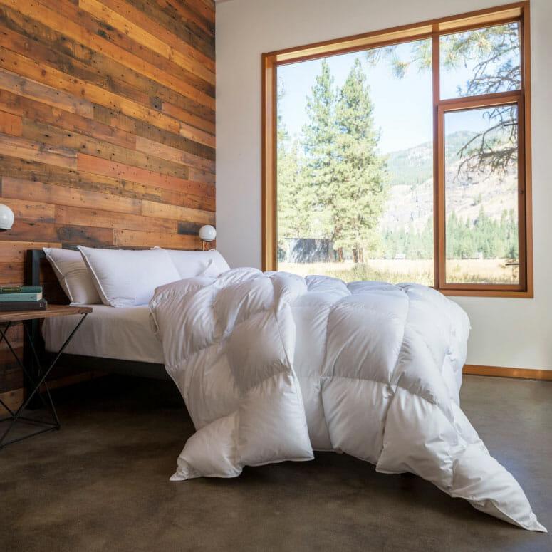 Bavarian 700 Down Comforter