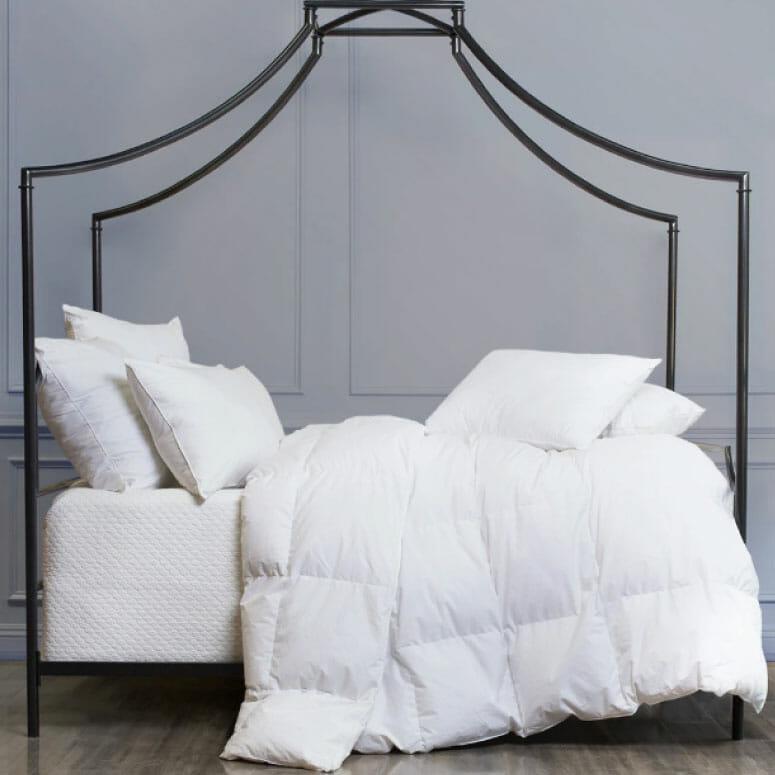 The Supreme Goose Down Comforter