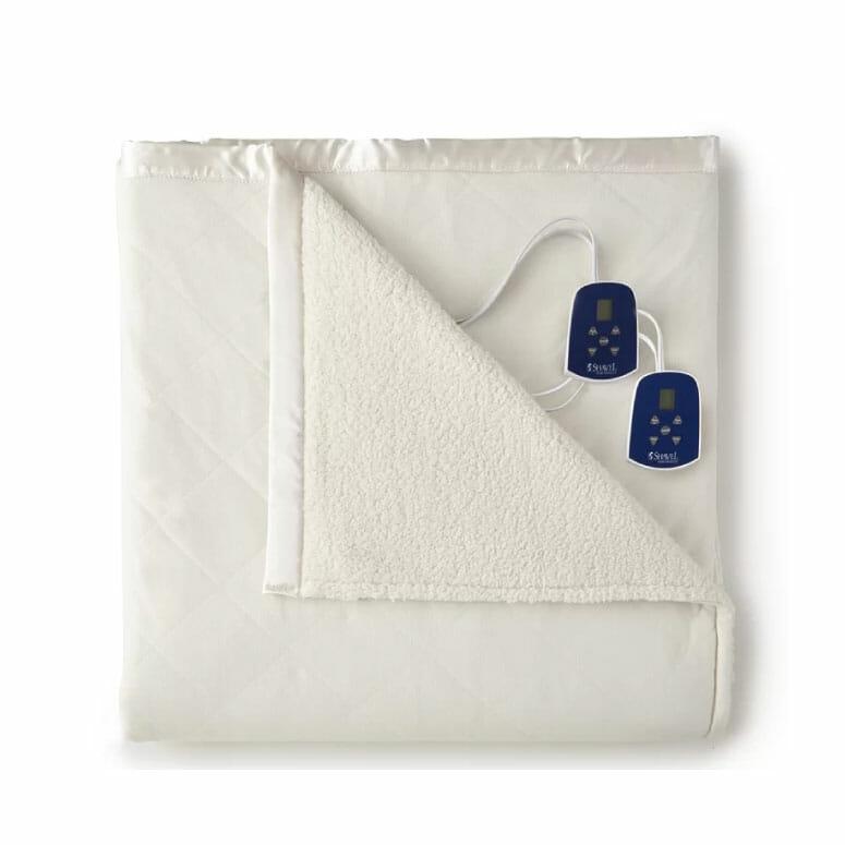 Langport Sherpa Heated Blanket