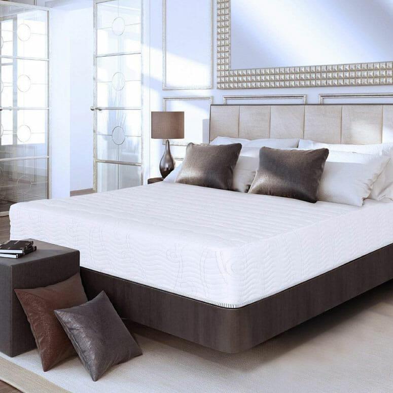 Olee Sleep Omega Hybrid Mattress