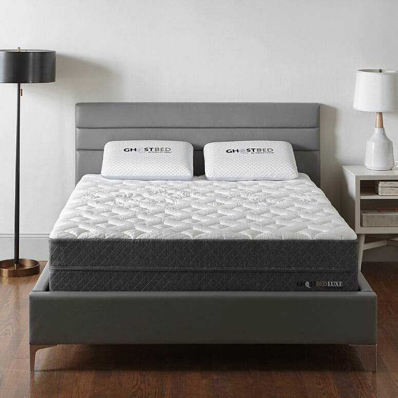 GhostBed Mattress by Nature's Sleep