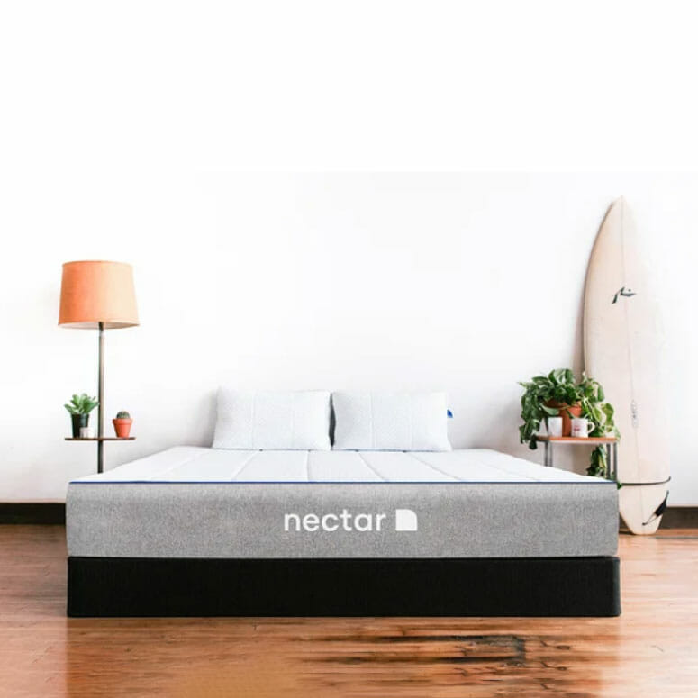 The Nectar Memory Foam Mattress