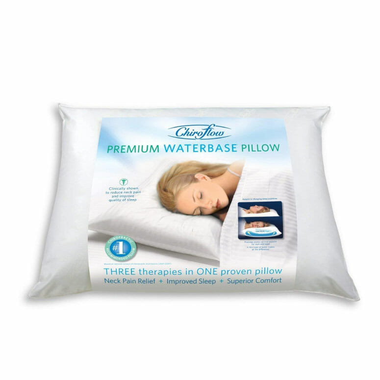 Chiroflow Waterbase Waterpillow