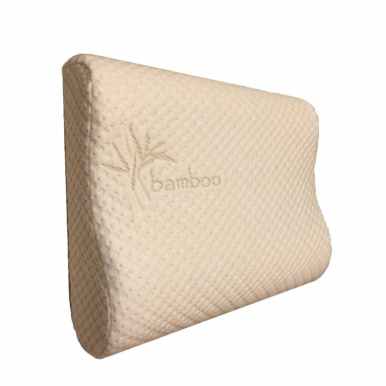 Perform Pillow Memory Foam Neck Pillow