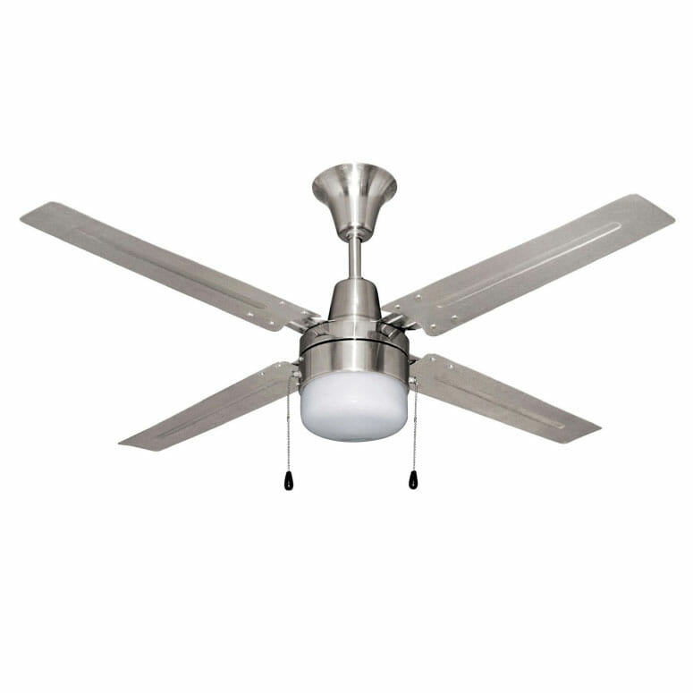 "Craftmade BEA48BNK4C Beacon 48"" Ceiling Fan"
