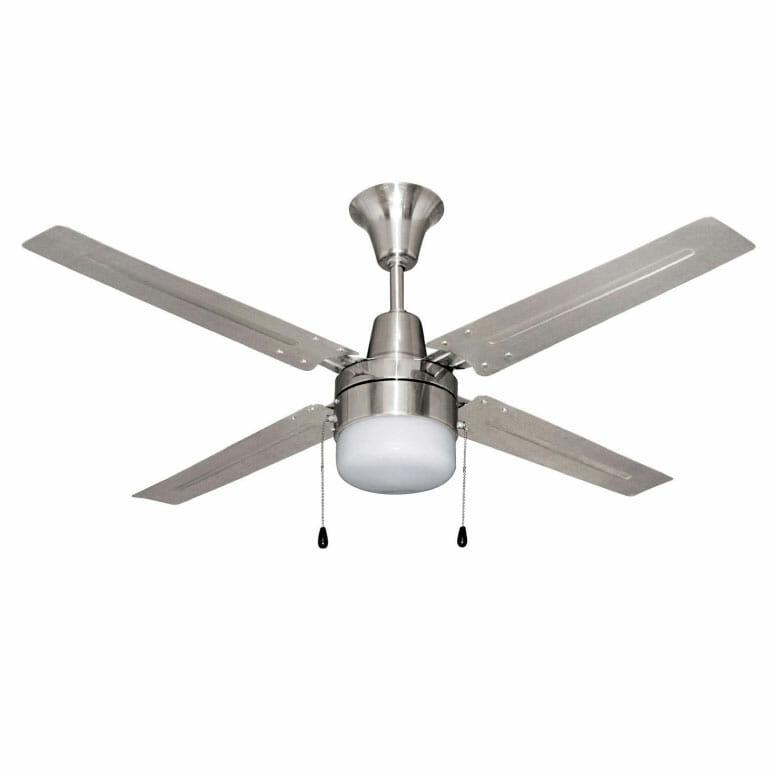 "Craftmade BEA48BNK4C Beacon 48"" Ceiling Fan"