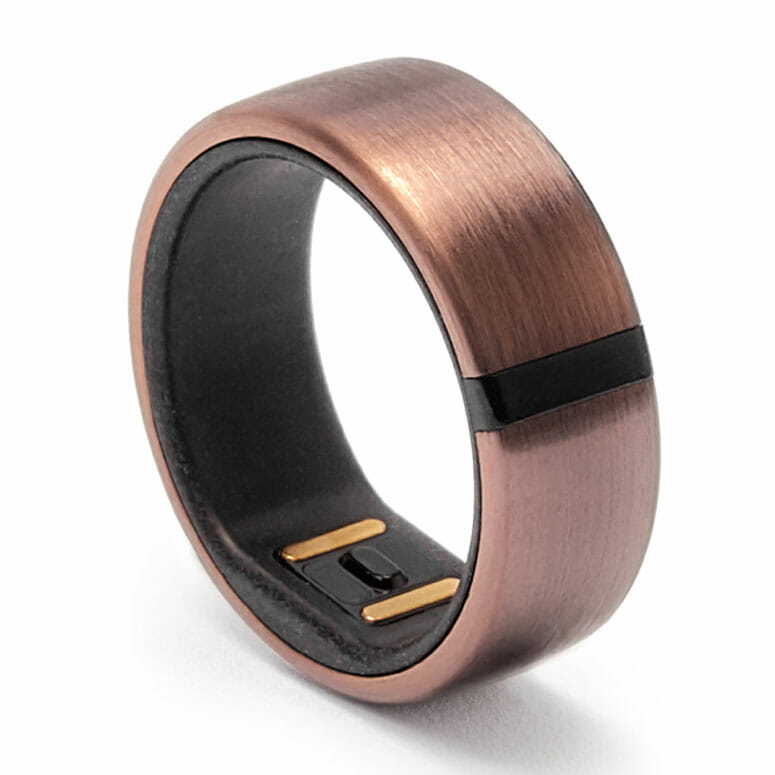 24/7 Smart Ring