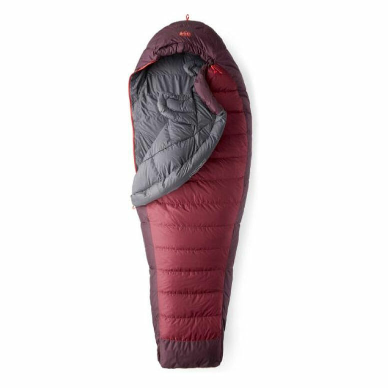 REI Co-op Joule 21 Sleeping Bag