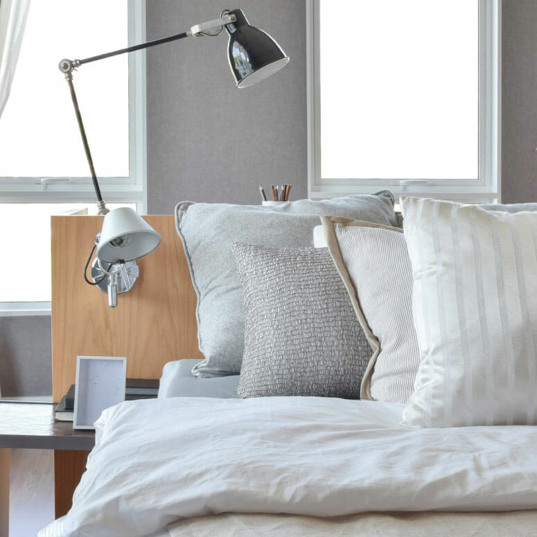 Nest Bedding Organic Cotton Luxury Sheet Sets