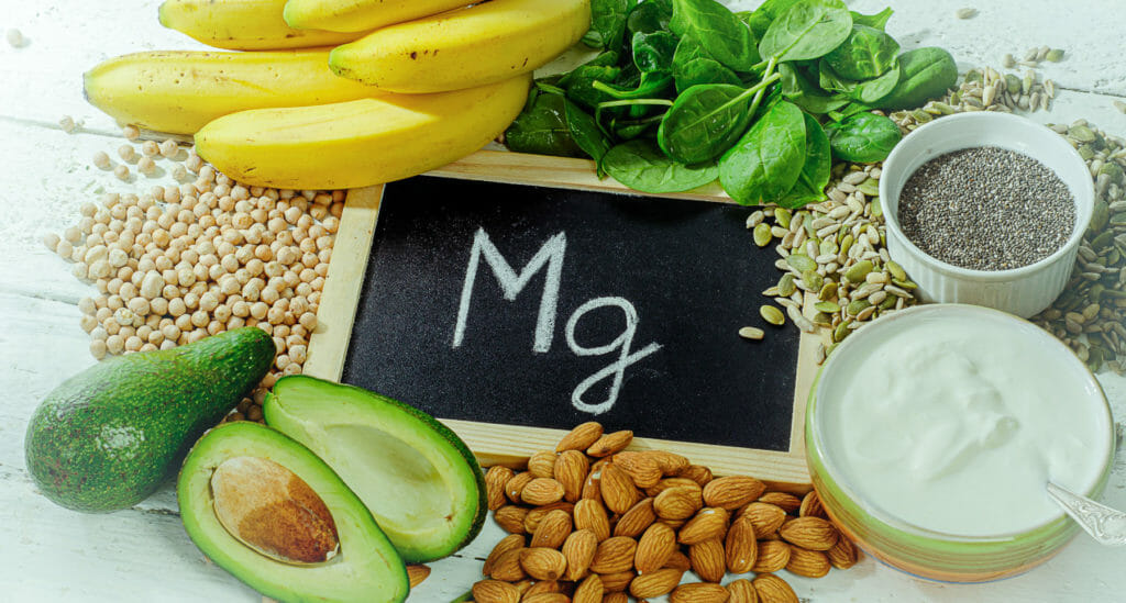 The Best Time To Take Magnesium