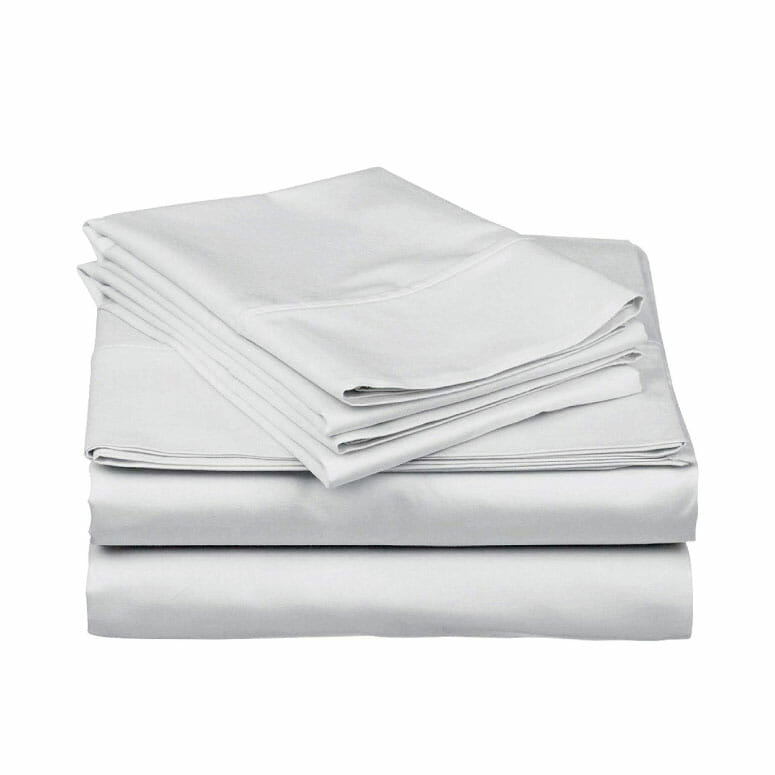California Design Den 400 Thread Count 100% Cotton Sheets