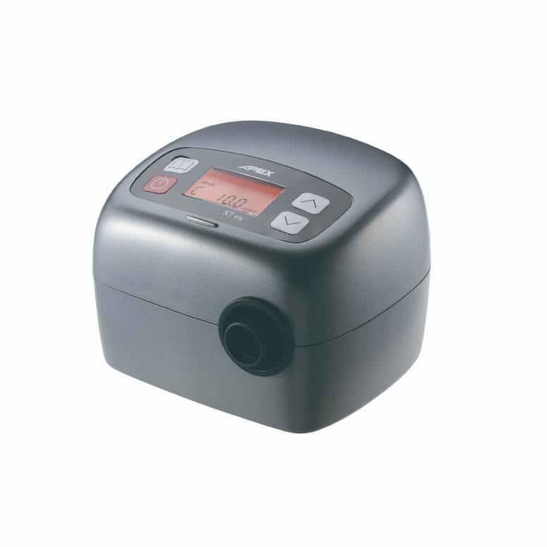 Apex XT Fit CPAP Machine