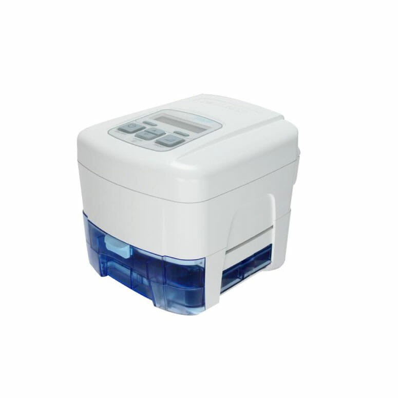 DeVilbiss IntelliPAP Standard CPAP Machine