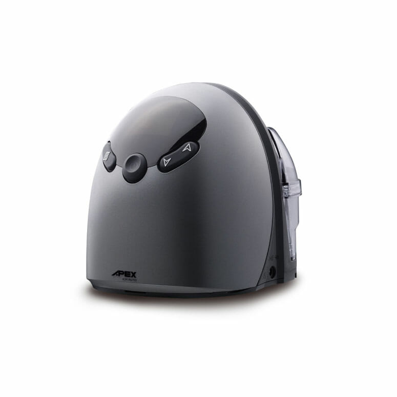APEX iCH 11 Auto CPAP Machine with Built-in Humidifier