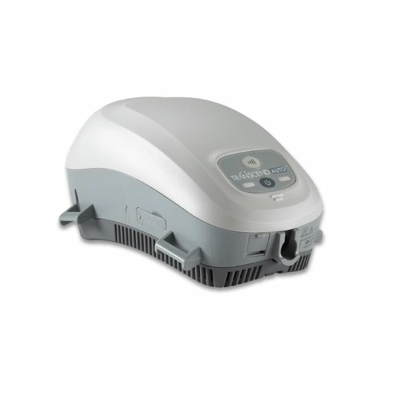 Somnetics Transcend Auto miniCPAP Machine with EZEX