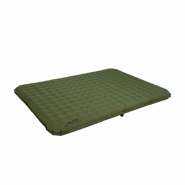 camping mattresses for couples