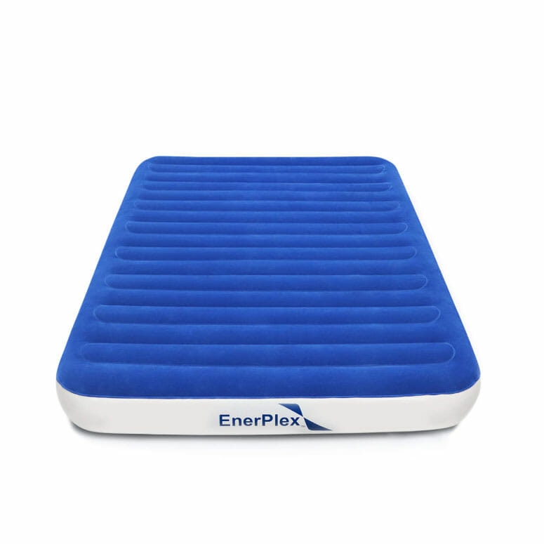 EnerPlex Never-Leak Luxury Queen Air Mattress
