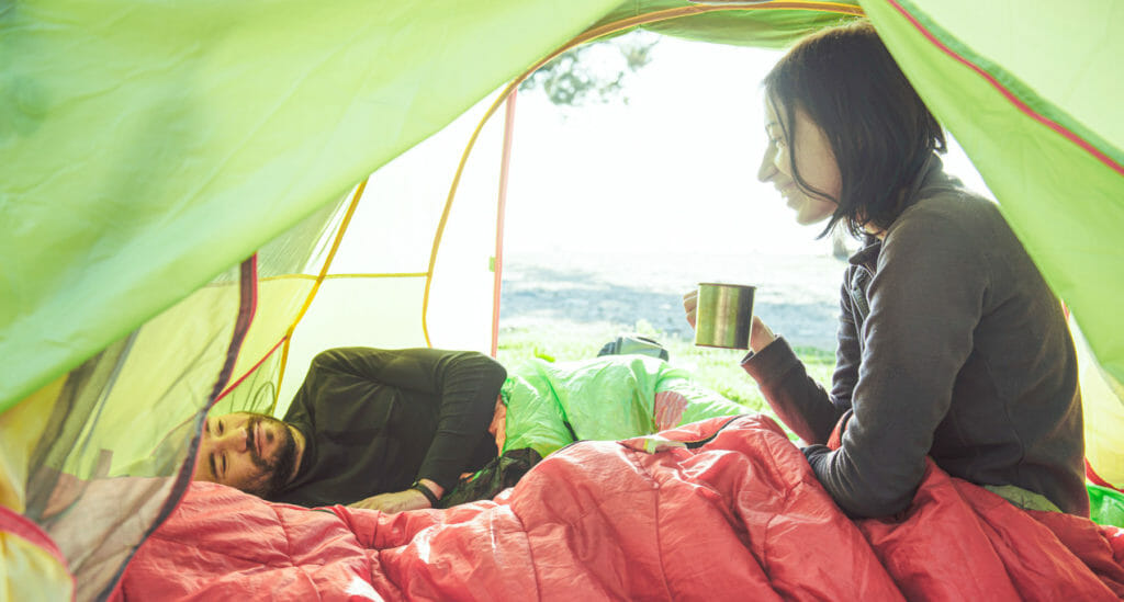 10 Best Camping Mattresses For Couples For 2020 Online