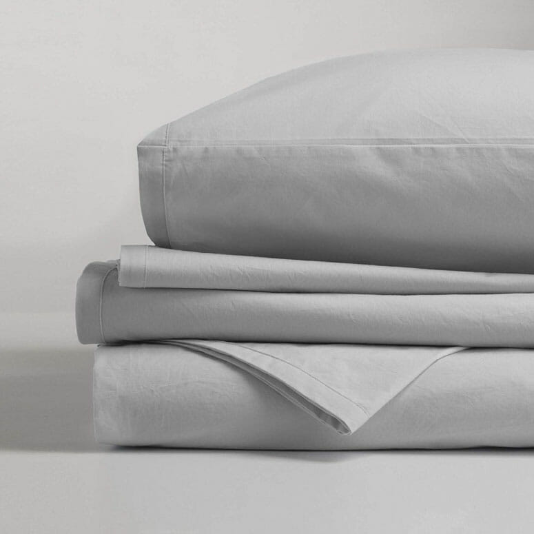 Gryphon Home Comfort Washed Sheet Set