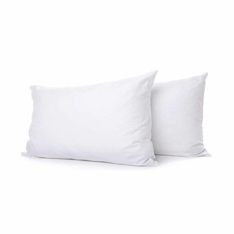 eLuxurySupply Extra Soft Down Filled Pillow