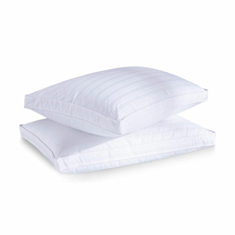 puredown Luxury White Goose Down Pillows
