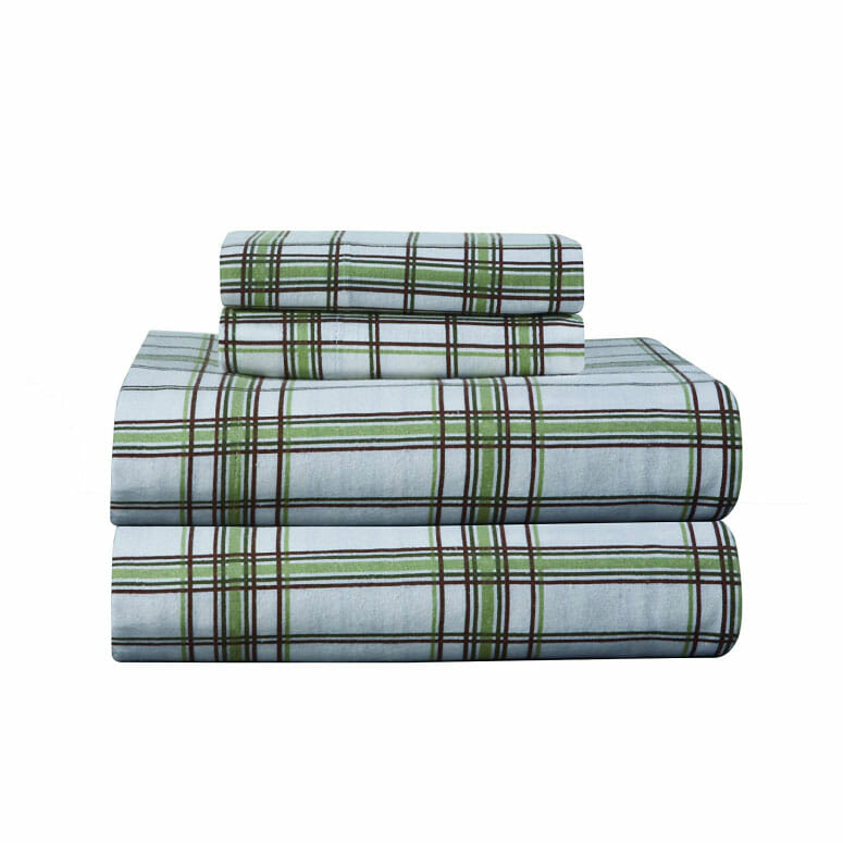 Best Flannel Sheets For 2020 Online Mattress Review