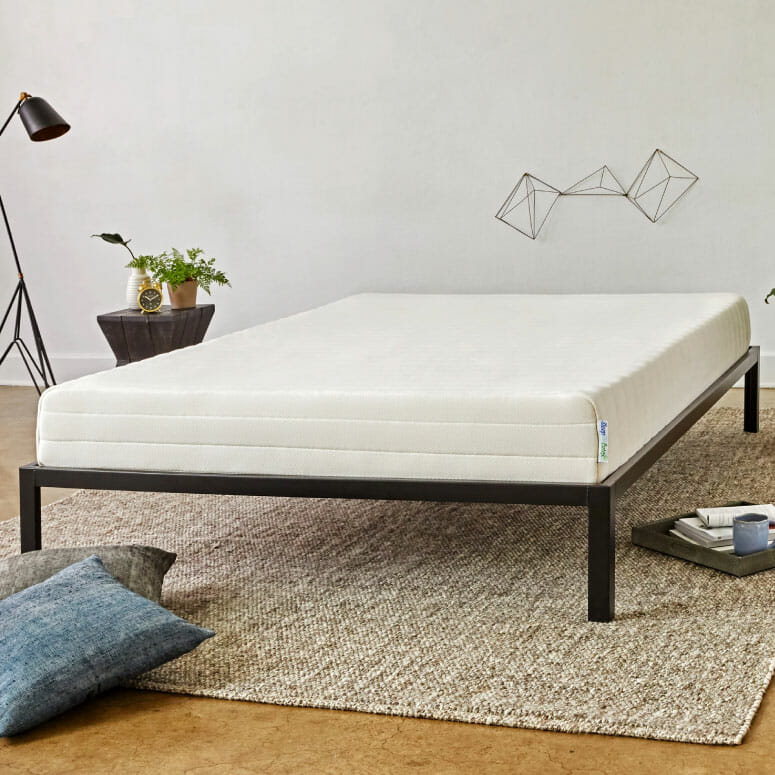 Pure Green Natural Latex Mattress