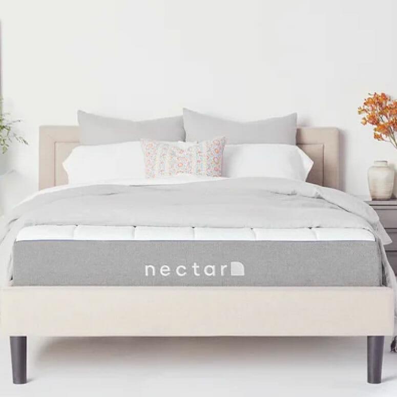Nectar Cooling Gel Foam Mattress