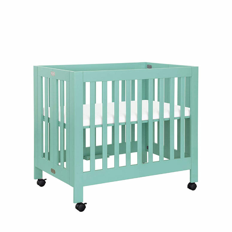 Babyletto Origami Mini Portable Crib