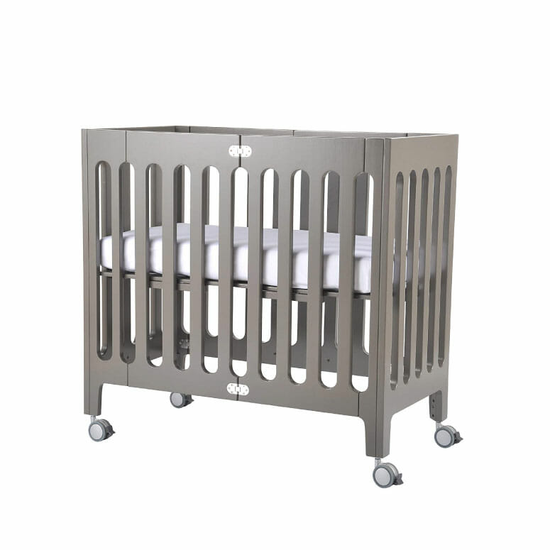Bloom Alma Mini Urban Mini Folding Crib