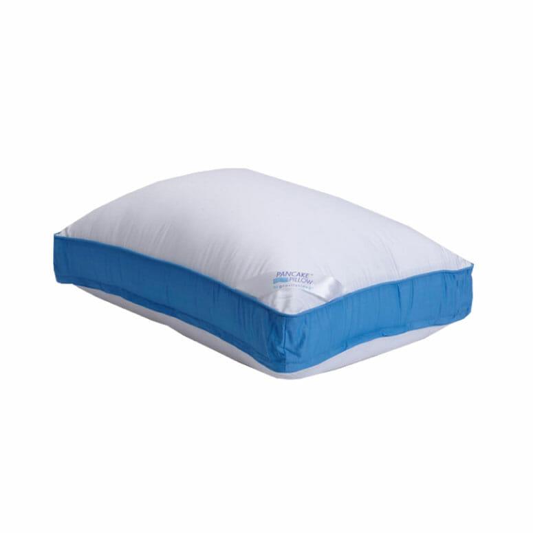 Pancake Pillow: The Adjustable Layer Pillow