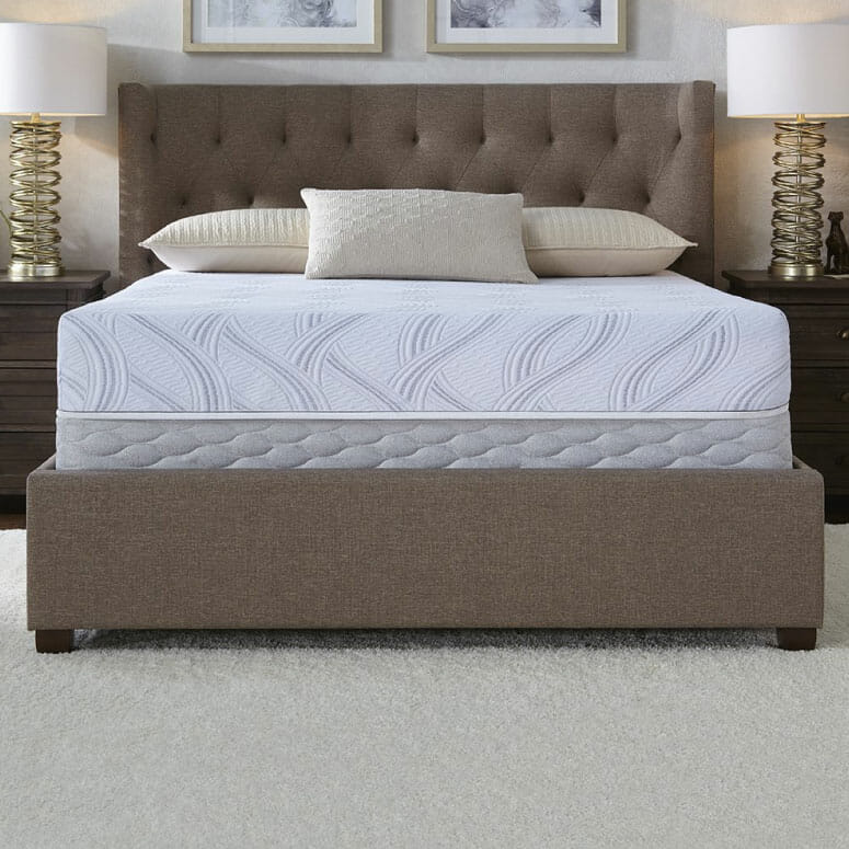 Sertapedic Firm 300 Innerspring Mattress
