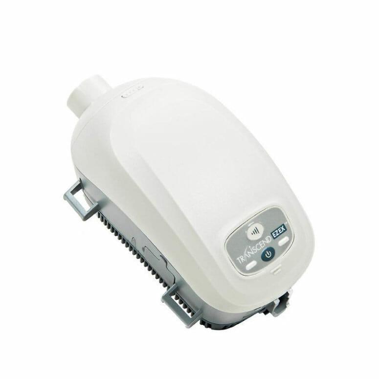 Transcend EZEX Travel CPAP Machine